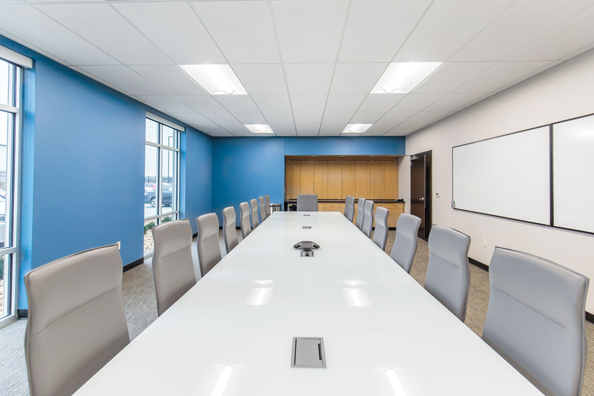 KanPak – Conference Room