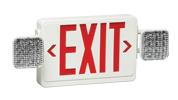 EXIT/EM/LED is available for Healthcare applications