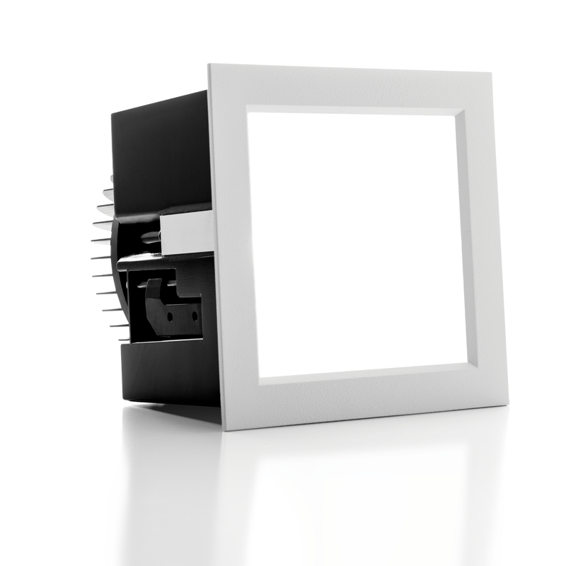 "4.5"" Downlight – Square"