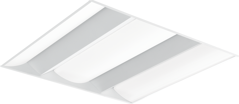 AHT: Designed for visual appeal and high efficiency, the AHT is a high-output LED recessed architectural product that features a wide range of lumen packages suitable for delivering high output for high-ceiling applications or low, ambient light levels.