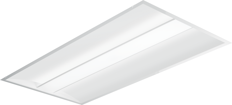 AT1: The specification grade architectural LED AT series features a back-lit curved lens and distinct center detail elements. Available in 1x4, 2x2, or 2x4 sizes and featuring multiple options, including recessed or surface mounting, integral sensor, and emergency backup drivers, the AT1 series is a diverse addition to Williams LED product offering.