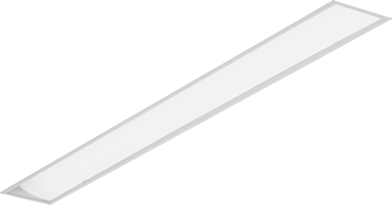 HETW: Available in 2', 3', or 4' units, the HETW is designed to complement the HET series and supply comfortable perimeter lighting. A frosted acrylic diffuser shields the LEDs from view and provides uniform light distribution upon the wall.