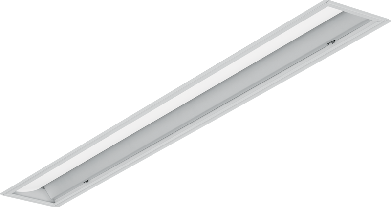 MD2: Asymmetric Medical Bed Light