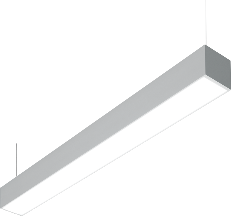 MX4: Maximizing energy savings with efficacies as high as 117 lm/W, the MX4 creates elegant spaces with a seamless, continuous row of illumination, available in flat and proud lenses for a variety of looks