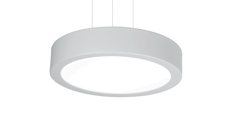 RNDP: Round Architectural Pendant