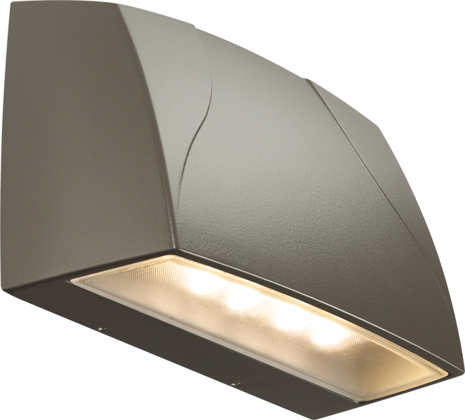VWMV: Savings of up to 80% energy compared to HID systems. Provides security and accent lighting for walkways, entries, perimeters, and facades. Intended for use in both uplight and downlight applications.