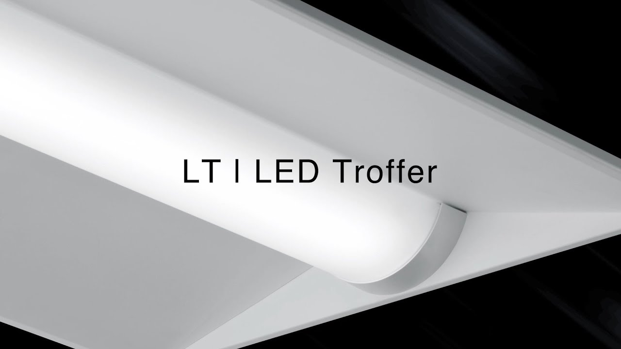 Williams LT Series provides a value lighting solution for LED troffers without sacrificing quality or visual appeal.