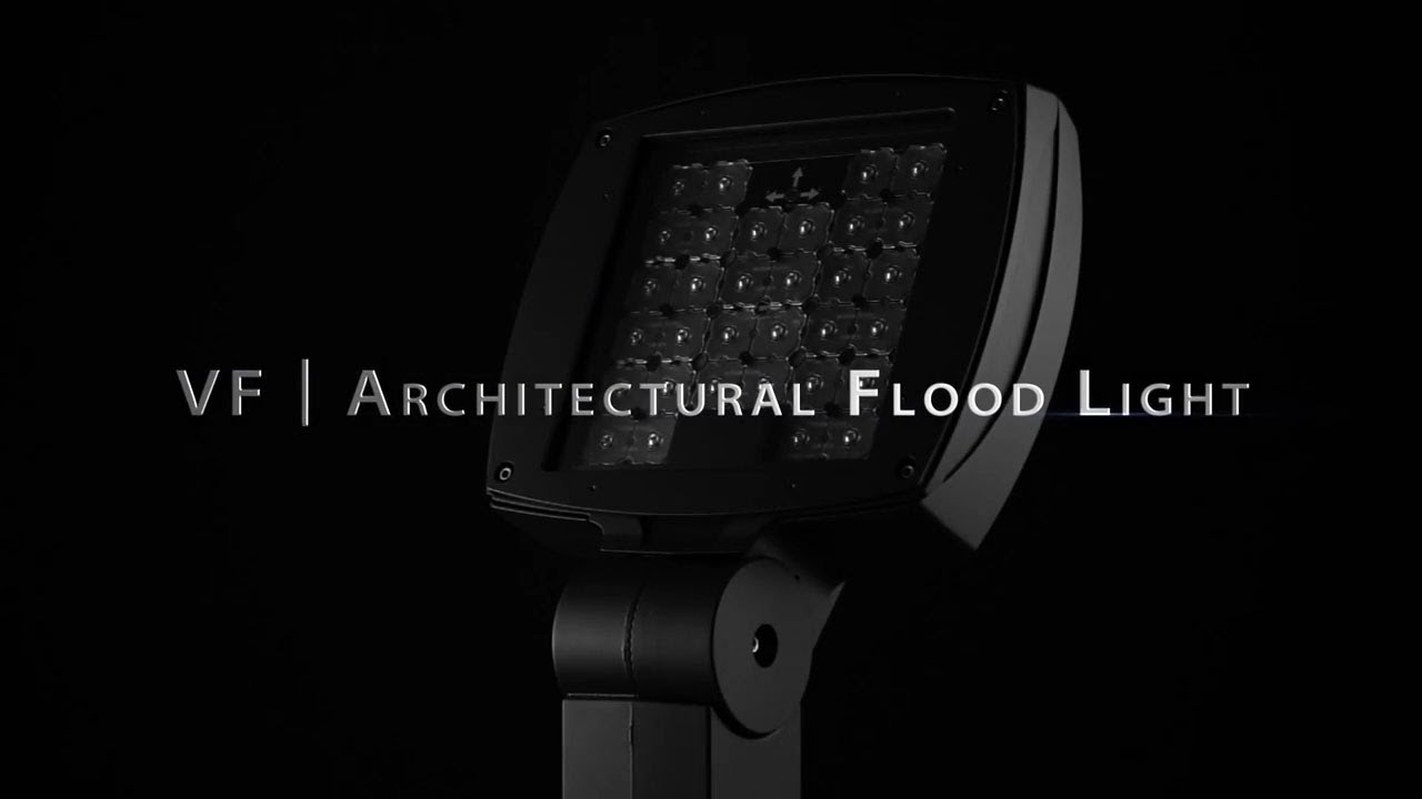 With a 30% gain in output, the Voltaire Architectural Floods are now available up to 8,800 lumens at a competive price.